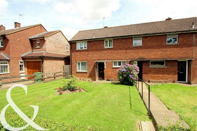 Thumbnail Semi-detached house for sale in High Oaks, St.Albans