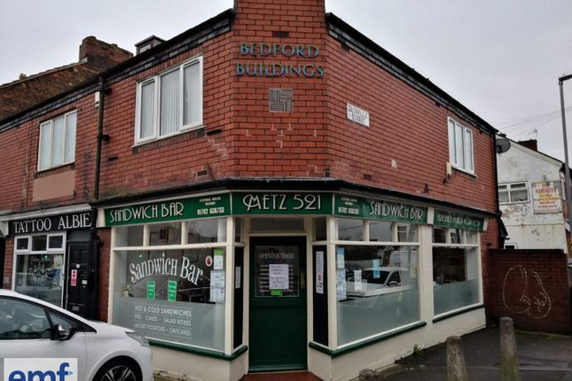 Thumbnail Leisure/hospitality to let in Etruria Road, Stoke-On-Trent