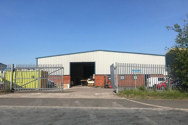 Thumbnail Light industrial to let in Modern Industrial/Warehouse Unit, 37 Aneurin Bevan Avenue, Brynmenyn Ind Est, Bridgend