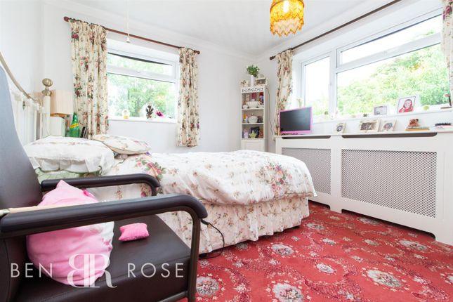 Master Bedroom of Melrose Way, Chorley PR7