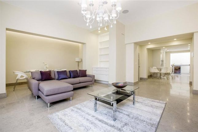 Thumbnail Property to rent in Upper Wimpole Street, Marylebone