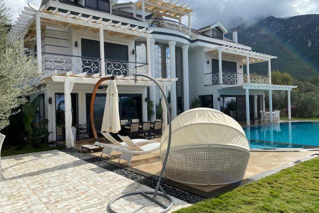 Thumbnail Villa for sale in Fethiye, Mugla, Turkey
