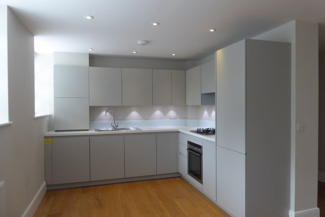 Thumbnail Flat to rent in Building 25 Trenchard Lane, Bicester