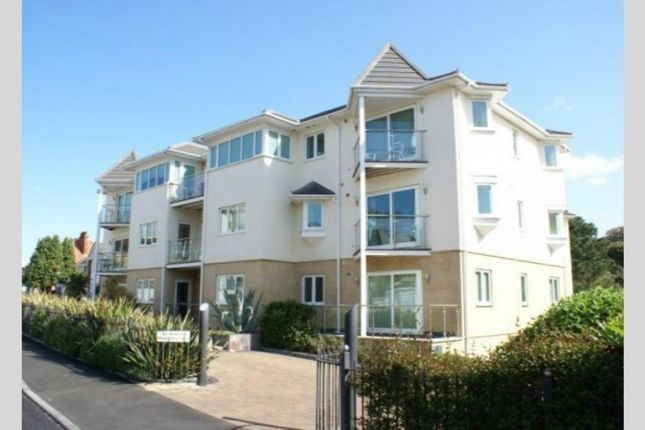 Thumbnail Property to rent in Studland Road, Westbourne, Bournemouth