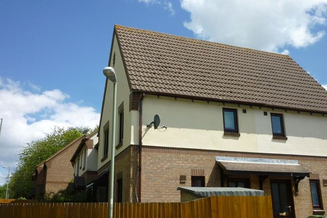Thumbnail Property to rent in Foxhollows, Shaldon Road, Newton Abbot