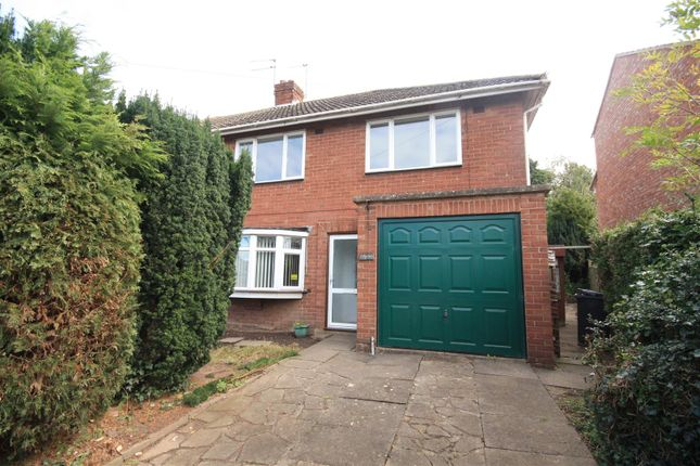 Thumbnail Semi-detached house to rent in Whitnash Road, Whitnash, Leamington Spa
