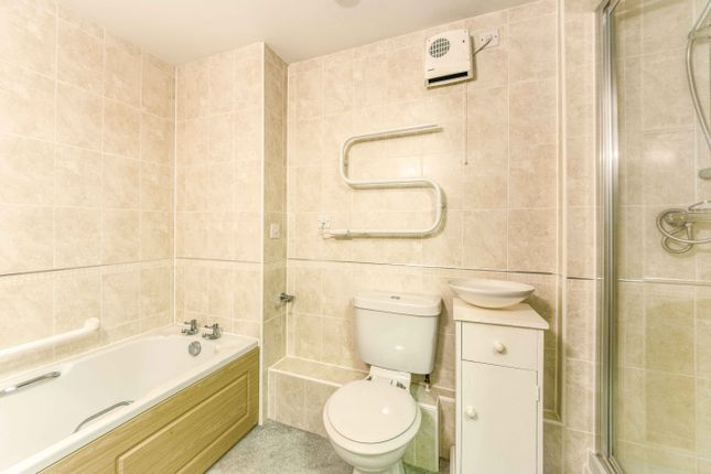 Bathroom of Caen Stone Court, Queen Street, Arundel BN18