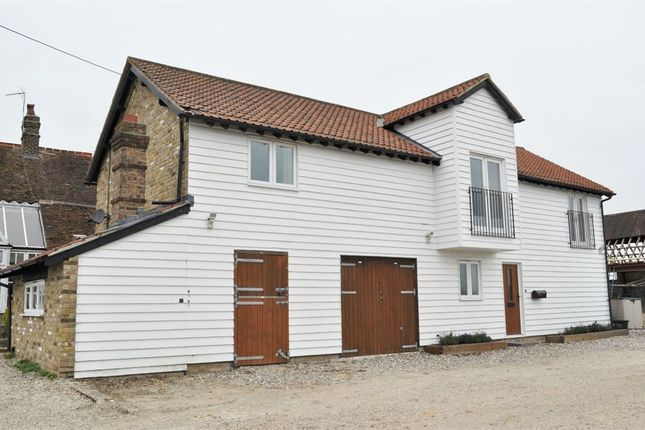 Thumbnail Detached house for sale in Margarets Road, Great Waltham, Chelmsford, Essex