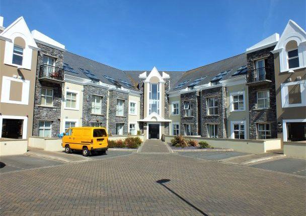 Thumbnail Flat for sale in Apt. 31 Castle Court, Farrants Way, Castletown