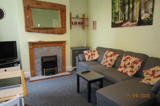 Shared Lounge of Cobden Street, Derby DE22