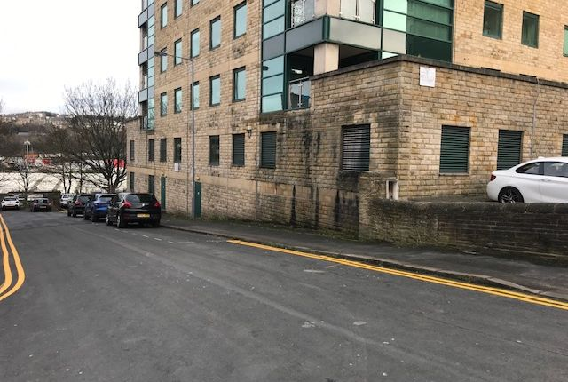Thumbnail Parking/garage to let in Lower Car Park - Stonegate House, Salem Street, Bradford