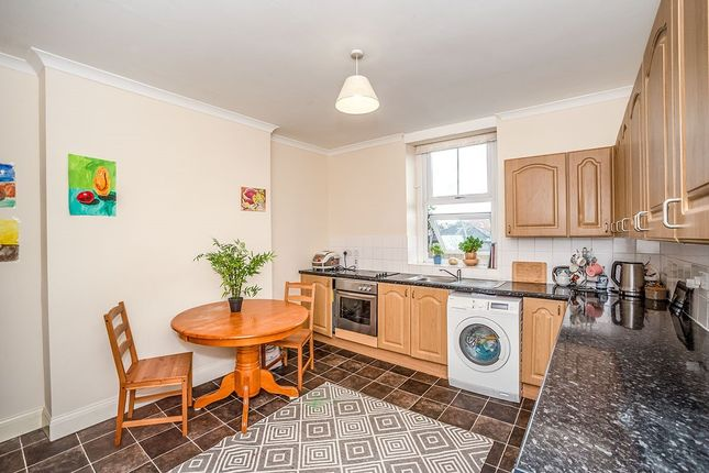 Thumbnail Flat for sale in Delacourt Road, London