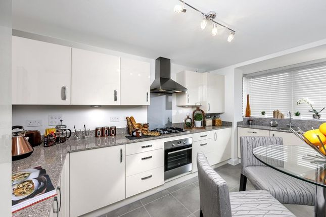 """Thumbnail Semi-detached house for sale in """"Woodvale"""" at West End Lane, Henfield"""