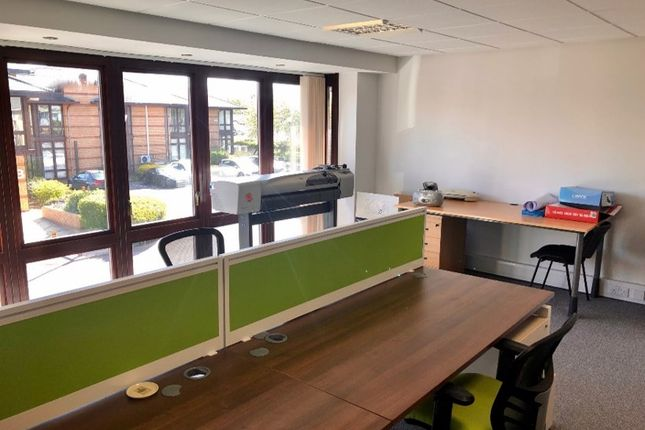 Thumbnail Business park to let in Suite F The Briars, Waterlooville, Waterlooville
