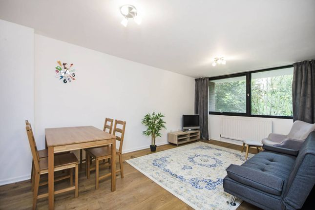 Thumbnail Flat to rent in Chandos Way, Golders Green