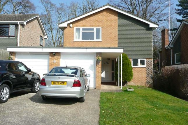 Thumbnail Detached house to rent in South Cottage Gardens, Chorleywood, Rickmansworth