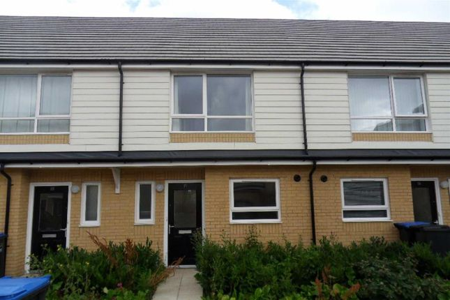 Thumbnail Property to rent in Meridian Close, Ramsgate