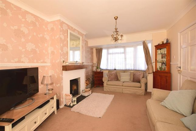 Lounge of Cadnam Close, Strood, Rochester, Kent ME2