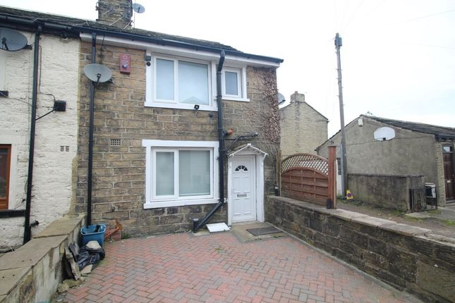 Thumbnail Property to rent in Chapel Street, Wibsey, Bradford