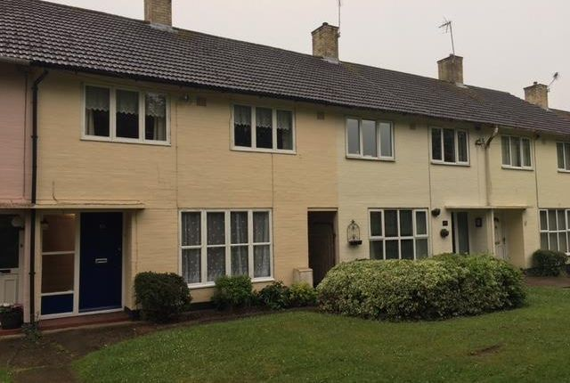 Thumbnail Property to rent in Sweet Briar, Welwyn Garden City