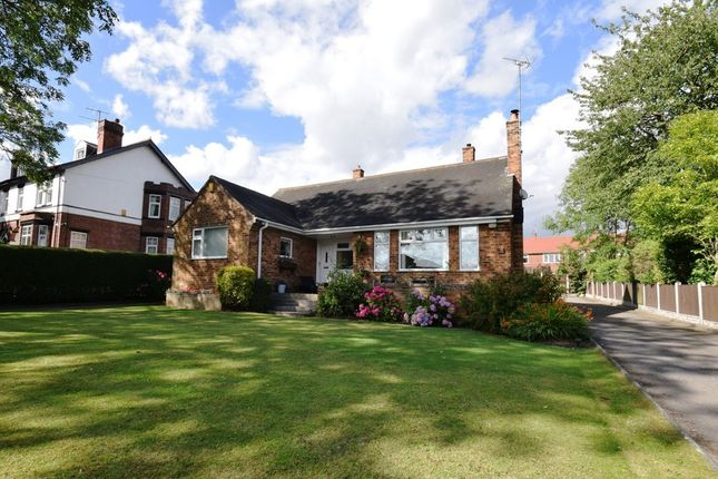 Thumbnail Detached bungalow for sale in Carleton Road, Carleton, Pontefract