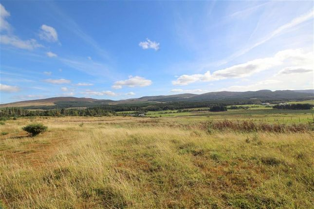 Thumbnail Land for sale in Lot 2, Achlaschoille, Farr