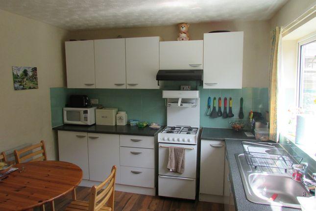 Kitchen-Diner of Bradstone Road, East Herringthorpe S65