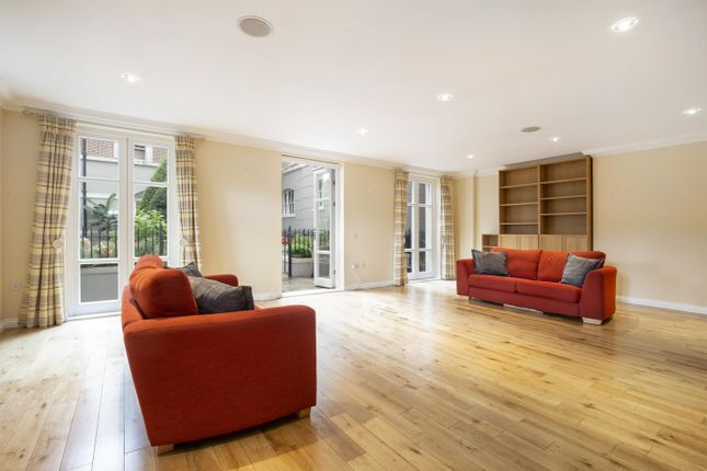 Thumbnail Flat to rent in 68 Vincent Square, Westminster, London