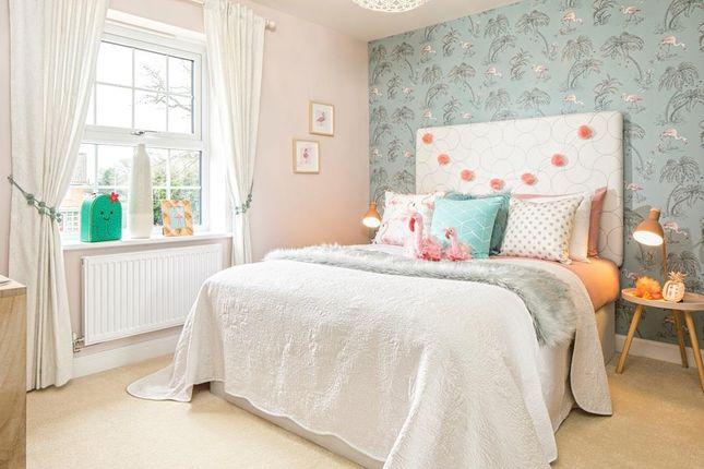 The Layton Bedroom 3