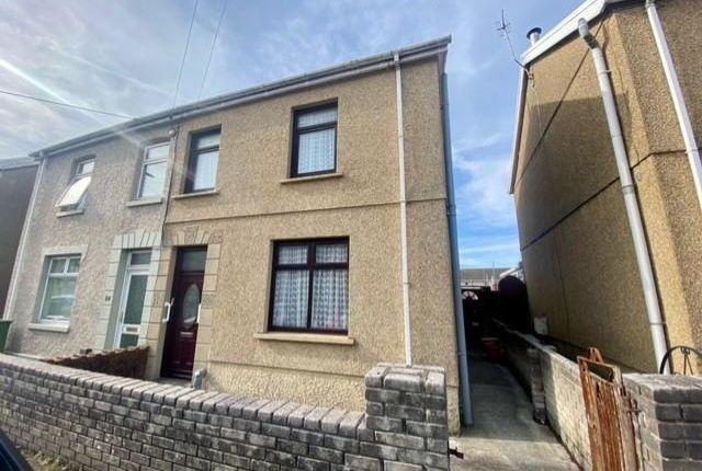 2 bed semi-detached house for sale in Ynys Wen, Felinfoel, Llanelli SA14