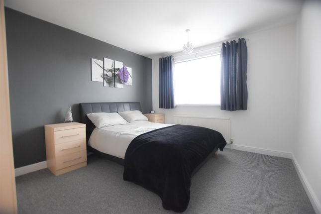 Bedroom Two of Beaumont Road, Barrow Upon Soar, Loughborough LE12