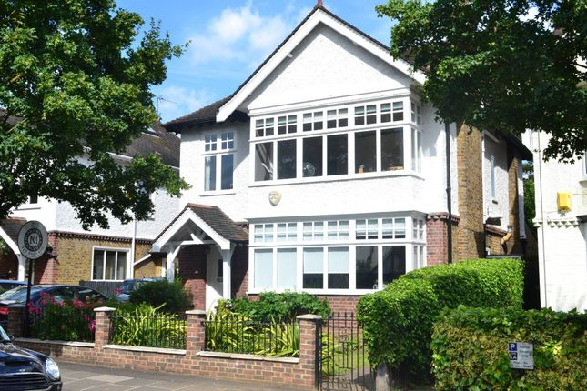 Thumbnail Detached house to rent in Taylor Avenue, Kew, Richmond