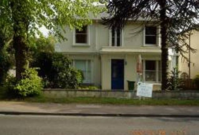 Thumbnail Flat to rent in Eridge Road, Tunbridge Wells