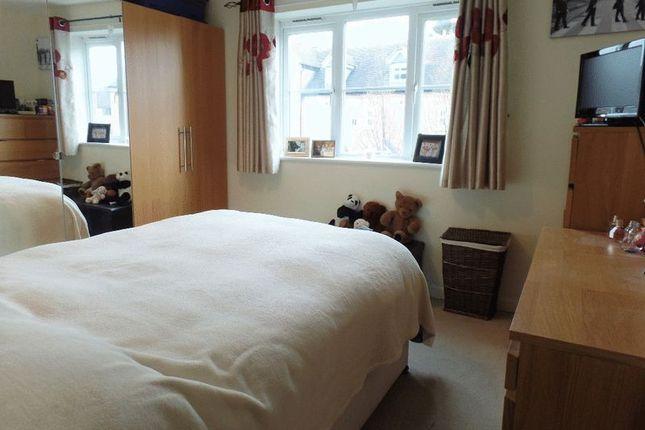 Bedroom 1 of Chancery Court, Newport TF10