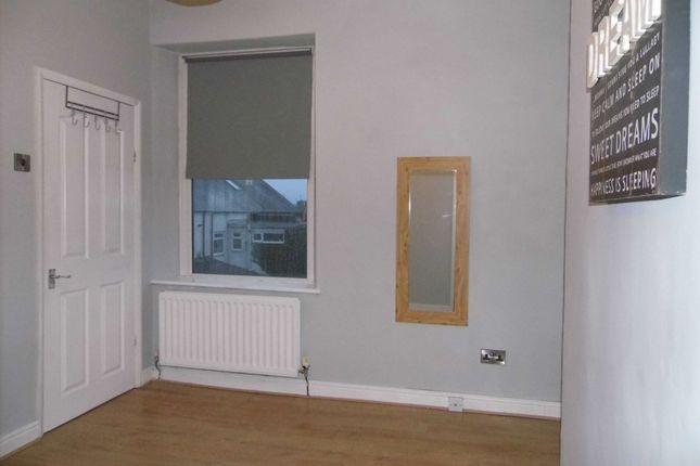 Bedroom of Edward Street, Bishop Auckland DL14