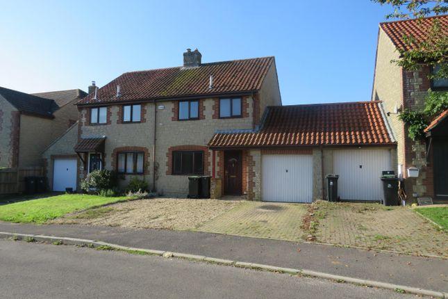 Thumbnail Property to rent in Wheat Close, Kingston, Sturminster Newton