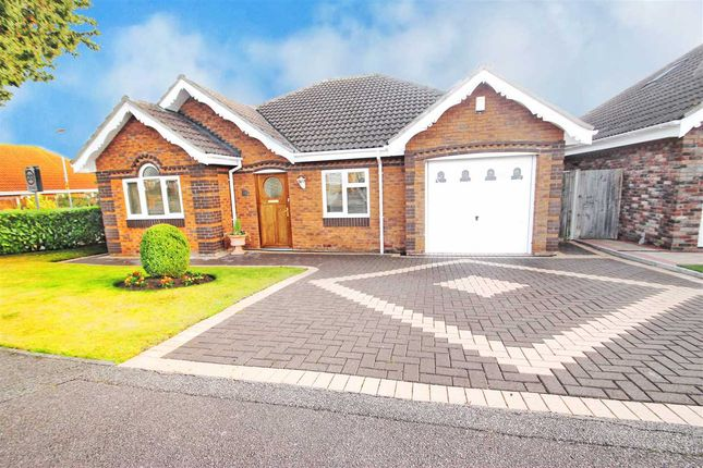 3 bed bungalow for sale in Chilburn Road, Clacton-On-Sea