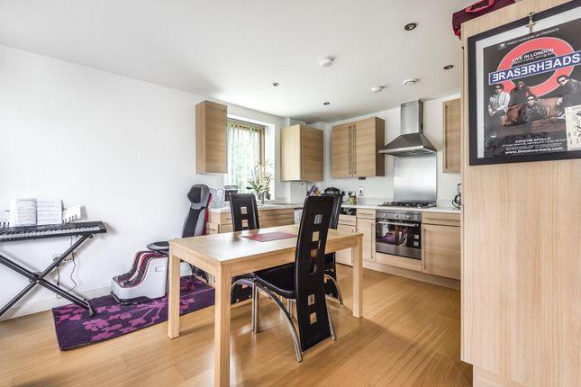 Kitchen of Douglas Close, Stanmore HA7