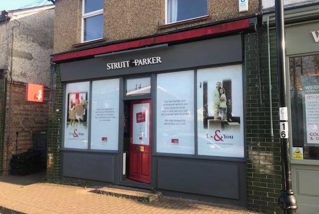 Thumbnail Retail premises to let in 14 Updown Hill, Windlesham, Surrey