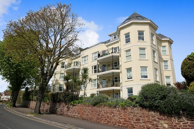 Thumbnail Flat for sale in Sunleigh Livermead Hill, Torquay