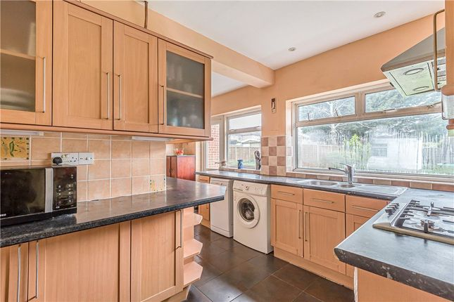 4 bed end terrace house to rent in Victoria Road, Ruislip, Middlesex HA4
