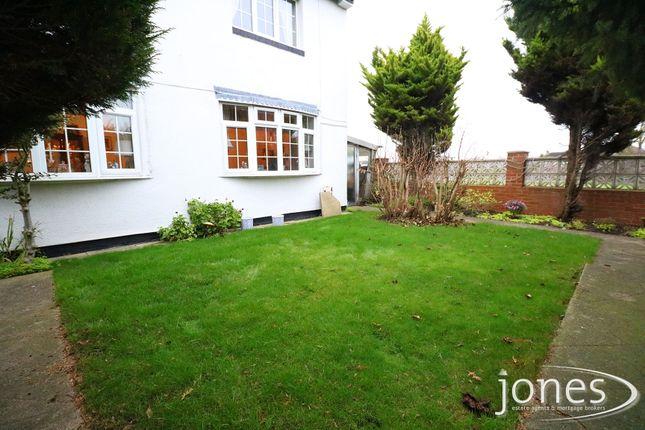 Front Garden of Burtree Lane, Darlington DL3
