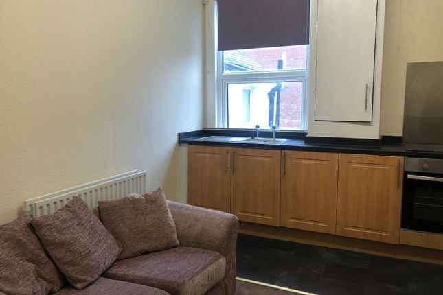 Thumbnail Flat to rent in 4 Arthur Street, Darlington