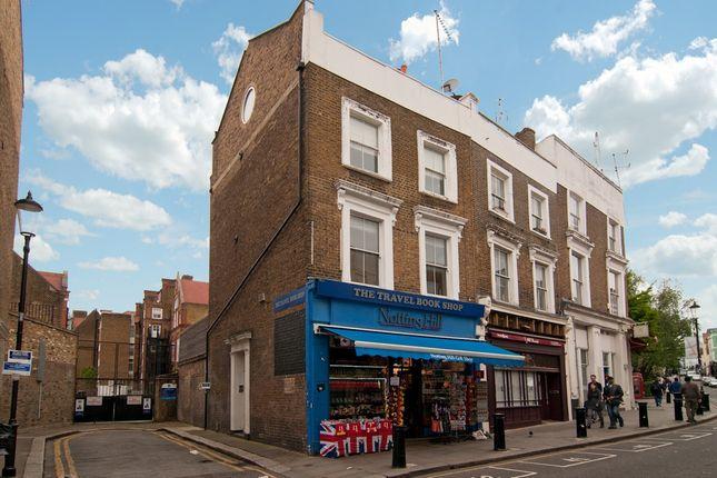 Thumbnail Flat to rent in Simon Close, Portobello Road, London