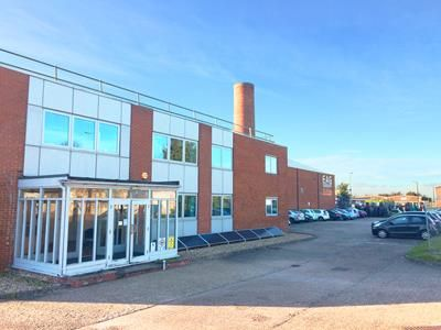 Thumbnail Commercial property for sale in 52 Chiswick Avenue, Mildenhall, Bury St Edmunds, Suffolk