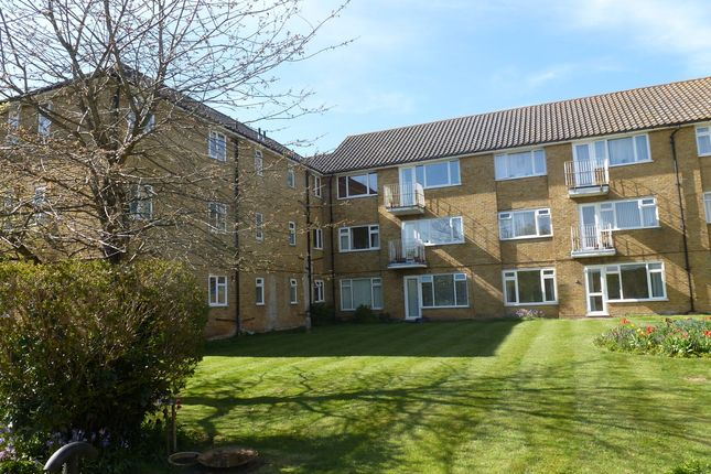 Thumbnail Flat to rent in Sumner Road, Farnham