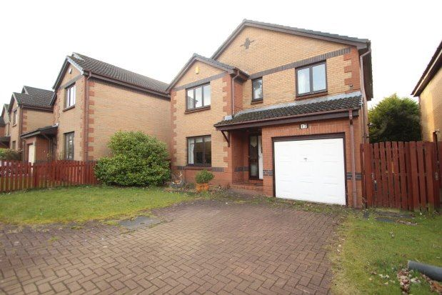 Thumbnail Property to rent in Newbold Avenue, Glasgow