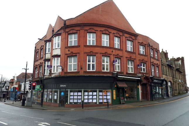 Thumbnail Retail premises for sale in Gerrard Street, Warrington Road, Warrington Road