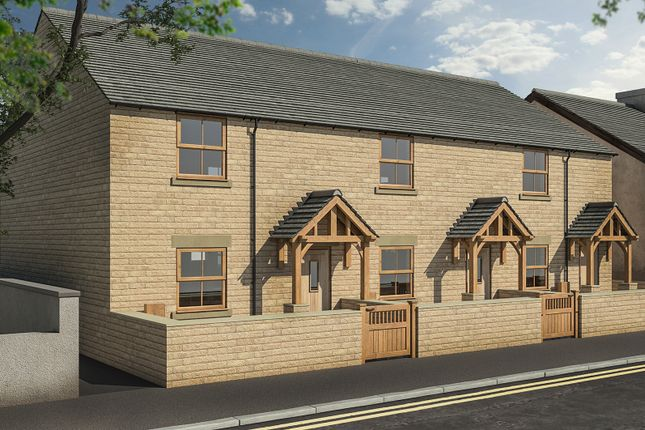 Thumbnail Cottage for sale in Plot 1, Whalley Road, Clayton Le Moors