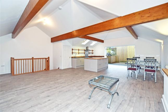 2 bed terraced house for sale in Bridgend Cottage, Howey, Llandrindod Wells, Powys LD1